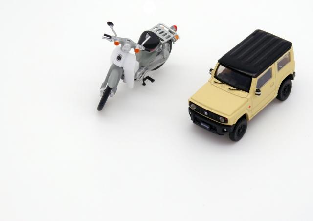 交通事故 バイク事故